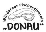 Wörderner Fischereiverein Donau Logo